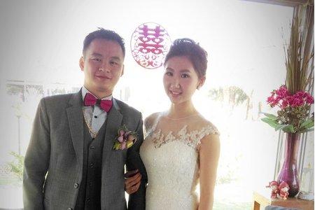 結婚-Wendy