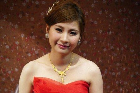 bride-鈺芳