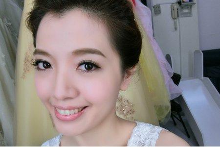 婚禮造型~小津