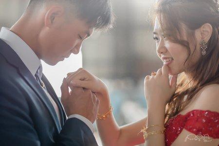 品惟&佩妏-訂婚儀式