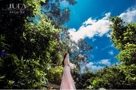 勝清❤️如萍| JUDY文創.婚禮 | 婚紗照 |台北外拍景點 |婚紗基地  |韓風婚紗