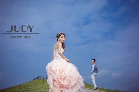 承璋❤️莉雅 | JUDY文創.婚禮 | 台北外拍景點 | 大同大學 | 韓風婚紗 |