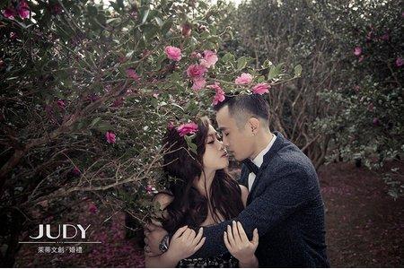 (JUDY茱蒂文創.婚禮)❤️十二月份最新客照