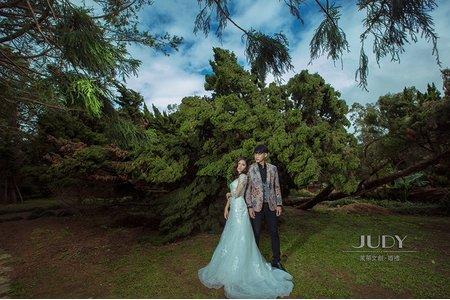 (JUDY茱蒂文創.婚禮)❤️森林系