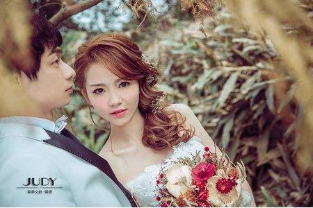 (JUDY茱蒂文創.婚禮)❤️客照_志申❤️李恬
