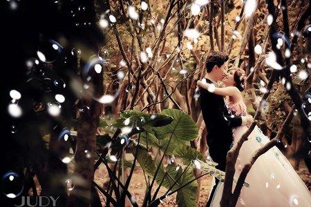 彥卿❤️衣玲  | JUDY文創.婚禮 | 婚紗照 | 大屯莊園 | 婚紗基地 |台北外拍景點