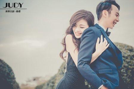 (JUDY文創.婚禮)森遠❤️元亨