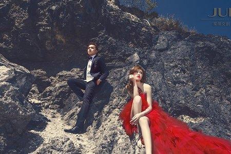 紹陽❤️沛樺| JUDY文創.婚禮 | 婚紗照 | 大同大學  | 龍鳳谷 | 台北婚紗景點