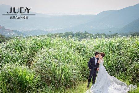 (JUDY茱蒂文創.婚禮婚紗攝影)❤️客照_詩文❤️嘉琳