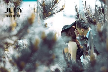 (JUDY茱蒂文創.婚禮婚紗攝影)❤️六月份最新客照