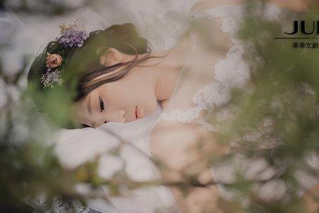 ❤️六月份最新客照| JUDY文創.婚禮 | 婚紗照 | 陽明山花卉  | S公路 | 台北婚紗景點