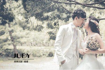 (JUDY茱蒂文創.婚禮婚紗攝影)❤️六月份最新客照❤️❤️❤️