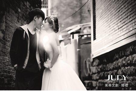 (JUDY文創.婚禮)客照-倫倫❤️小甄 Part-2