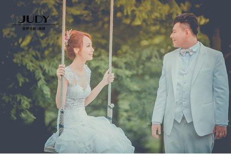 (JUDY茱蒂文創.婚禮婚紗攝影)❤️六月份最新客照3