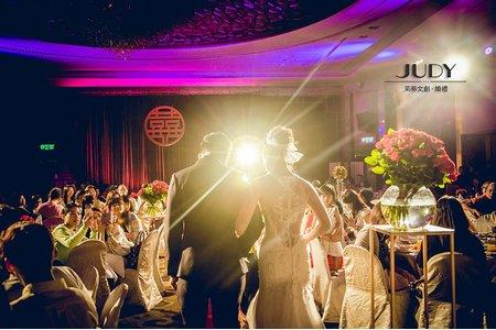 (JUDY茱蒂文創.婚禮)❤️婚禮攝影