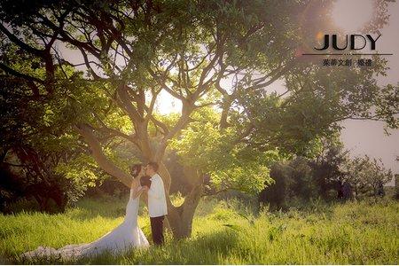 (JUDY茱蒂文創.婚禮婚紗攝影)❤️❤️❤️最新客照