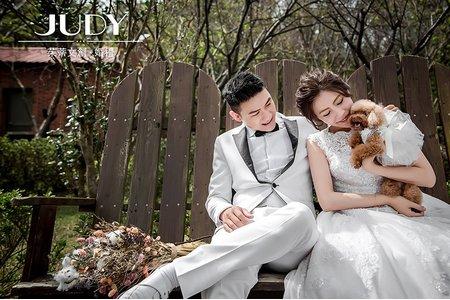 (JUDY茱蒂文創.婚禮婚紗攝影)❤️七月份最新客照2