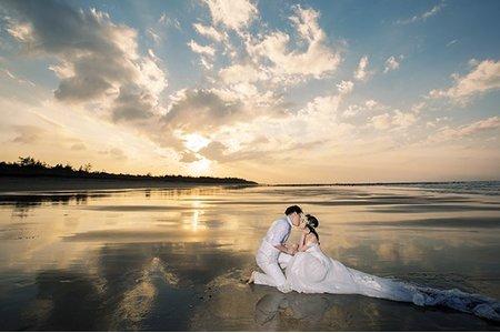 王子❤️楊歡 | JUDY文創.婚禮 | 台北外拍景點 | 漁人碼頭 | 陽明山 |