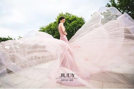 (JUDY茱蒂文創.婚禮婚紗攝影)❤️七月份最新客照3