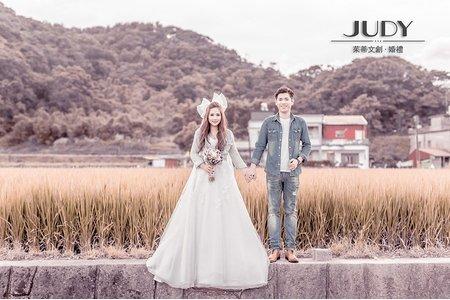 (JUDY茱蒂文創.婚禮婚紗攝影)❤️七月份最新客照4
