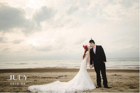 (JUDY茱蒂文創.婚禮)❤️客照_俊彣❤️乙亭