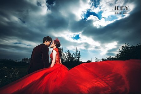 ❤️二月份最新客照 | JUDY文創.婚禮 | 台北外拍景點 | 婚紗基地 |