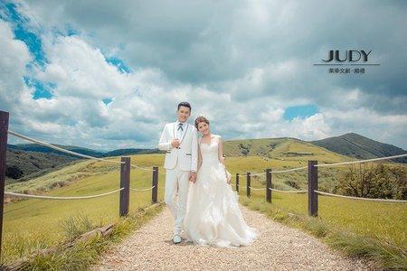 (JUDY茱蒂文創.婚禮婚紗攝影)❤️七月份最新客照