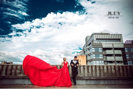 ❤️八月份最新客照| JUDY文創.婚禮 | 婚紗照 | 沙崙沙灘  | 大同大學 | 台北婚紗景點 | 華山藝文中心 |