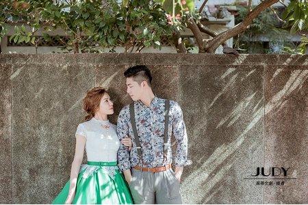 ❤️八月份最新客照| JUDY文創.婚禮 | 婚紗照 | 沙崙沙灘  | 大同大學 | 台北婚紗景點