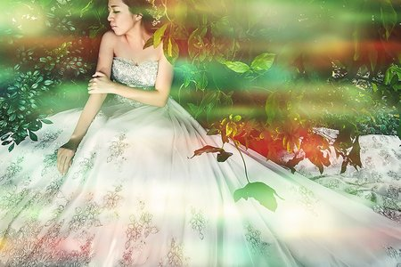 (JUDY茱蒂文創.婚禮婚紗攝影)❤️九月份最新客照