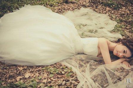 岳勳❤️彥伃 | JUDY文創.婚禮 | 婚紗照 | 台北街景 | 現代都會 | 台北婚紗景點