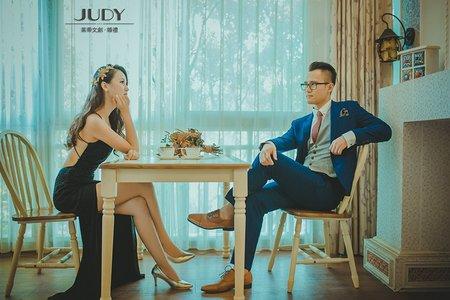 ❤️熱門精選照片 | JUDY文創.婚禮 | 婚紗照 | 淡水莊園 | 冷水坑 | 台北婚紗景點