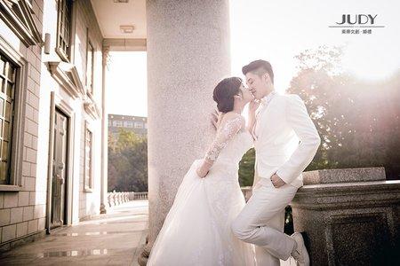 ❤️12月份最新客照 | JUDY文創.婚禮 | 淡水莊園 | MAJI | 台北婚紗景點