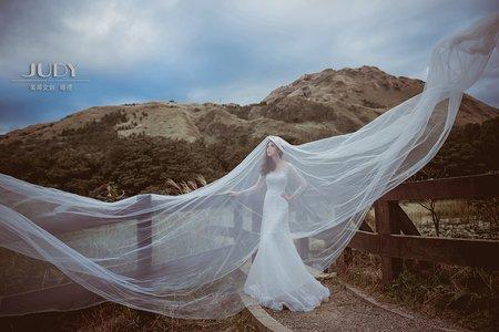 崇理❤️宜靜 | JUDY文創.婚禮 | 婚紗照 | 擎天崗 | 冷水坑 | 孔廟