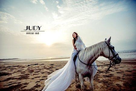 JUDY-婚紗包套A