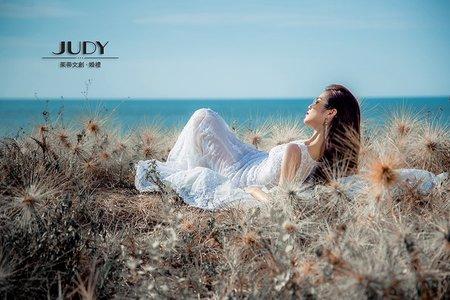 JUDY-婚紗包套D