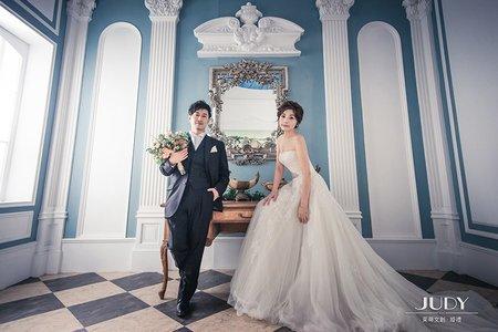 清水望宏❤️郁喬 | JUDY文創.婚禮 | 婚紗照 | 淡水莊園 | 婚紗基地 | 台北外拍景點