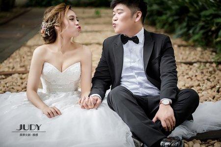 意隆❤️意婷 | JUDY文創.婚禮 | 婚紗照 | 陽明山 | 花卉 | 韓風婚紗 |