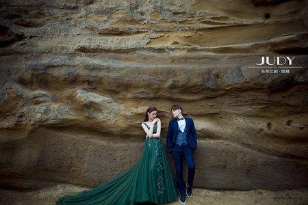 又元❤️佳佳 | JUDY文創.婚禮 | 婚紗照 | 水牛坑 | 陽明山 | 台北外拍景點推薦 |