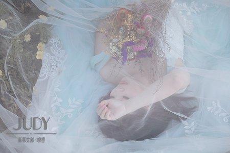 ❤️4月最新客照| JUDY文創.婚禮 | 真愛桃花源 | 婚紗基地 | 大同大學 |台北婚紗景點