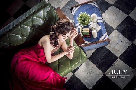 家偉❤️英妮 | JUDY文創.婚禮 | 婚紗照 | 淡水莊園 | 婚紗基地 | 韓風婚紗 |