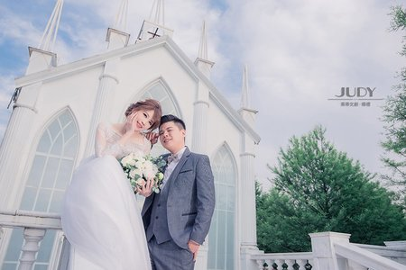 (JUDY茱蒂文創.婚禮)❤️婚紗外拍景點