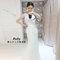 RUBY露比手工訂製禮服-台北禮服出租-白紗-2018禮服新款-出租禮服-禮服出租價格 (14)