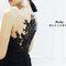 RUBY露比手工訂製禮服-台北禮服出租-白紗-2018禮服新款-出租禮服-禮服出租價格 (27)