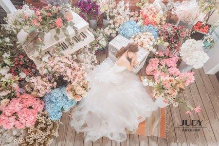 ❤️6月最新客照| JUDY文創.婚禮 | 淡水莊園 | 婚紗基地 | 台北婚紗景點推薦