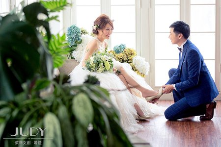 麒恆❤️欣諭 | JUDY茱蒂文創婚禮 | 台北外拍景點 | 好拍市集 | 冷水坑
