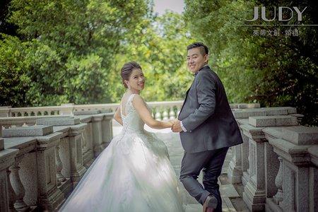 孟哲❤️品穎 | JUDY茱蒂文創婚禮 | 婚紗照| 婚禮攝影 | 台北外拍景點 | 大同大學 | 林安泰