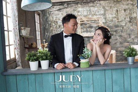 ❤️七月客照 | JUDY茱蒂文創.婚禮 | 熱門婚紗風格推薦 | 韓風攝影 | 陽明山 | 水尾漁港 | 婚紗基地