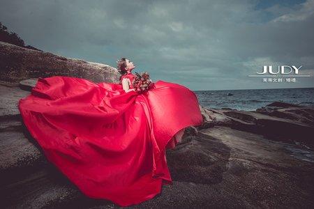 ❤️JUDY文創.婚禮 | 婚紗照 | 黑森林 | 冷水坑 |台北婚紗景點推薦|