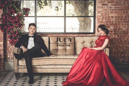 ❤️婚紗客照 | JUDY文創.婚禮 | 婚紗照 |大同大學| 淡水莊園 | 台北外拍景點